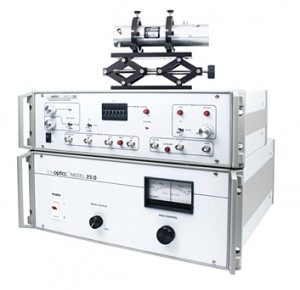 ConOptics has developed a complete line of Pulse Selection Systems for use with Ti:Sapphire, YAG, YLF and OPO's from 350nm-to 1600nm applications. Customized options are also available.