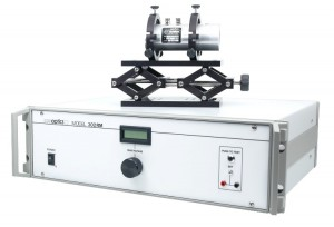 Modulation Systems - Shutter Systems: Single Molecule Fluorescence Polarization