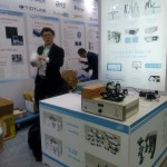 picture of LASER World of PHOTONICS CHINA 2016 (4)