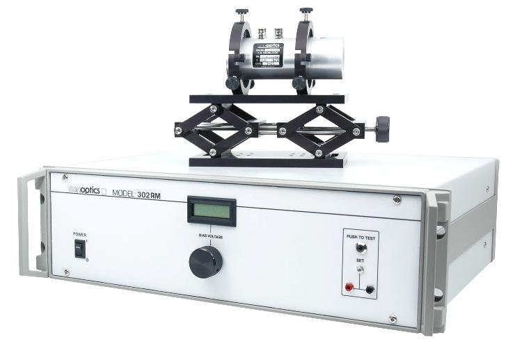 Modulation Systems - MPM